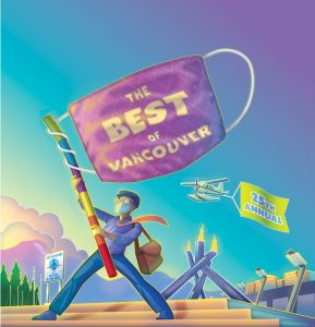 Best of Vancouver 2020